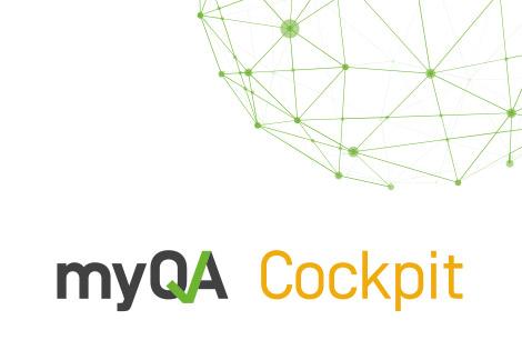 IBA Dosimetry myQA Cockpit Logo