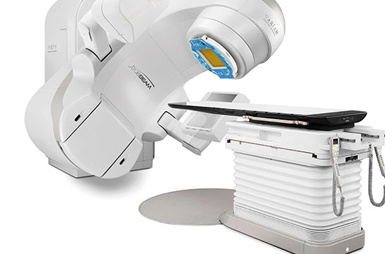 IBA Dosimetry Radiation Product Dolphin True Beam