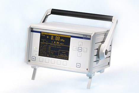IBA Dosimetry Radiation Product Dose 1