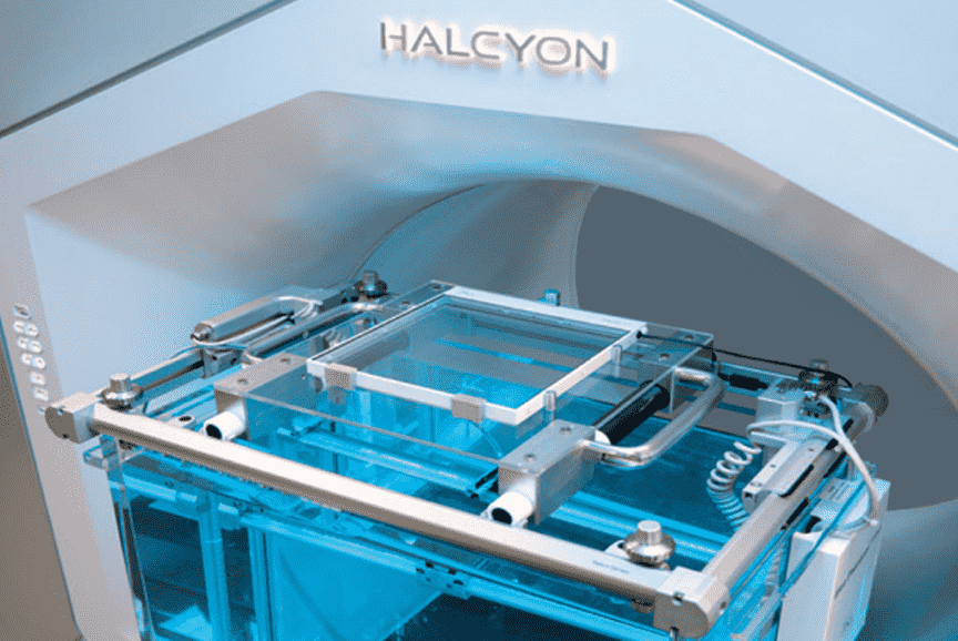 IBA Dosimetry Product Stealth Chamber Halcyon