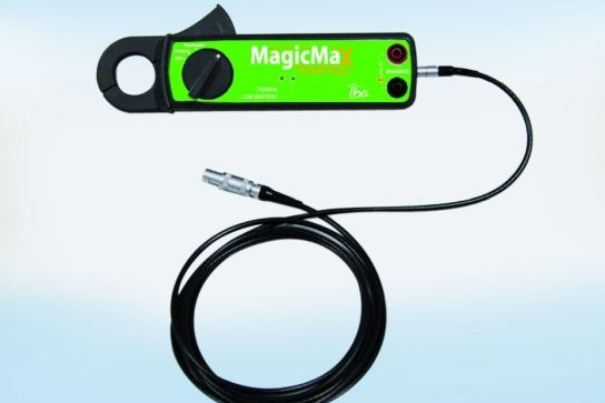 IBA Dosimetry MagicMax Current Probe